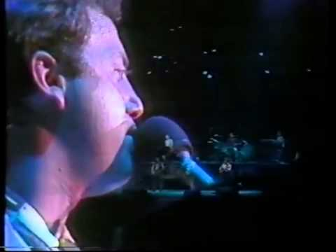 Billy Joel   Live at Wembley 1984