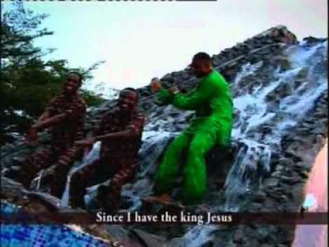 Paul Nwokocha: My Helper