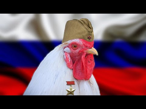 НОВОСТИ СВЕРХДЕРЖАВЫ 009