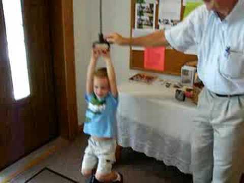 Andrew ring SRUMC church bell