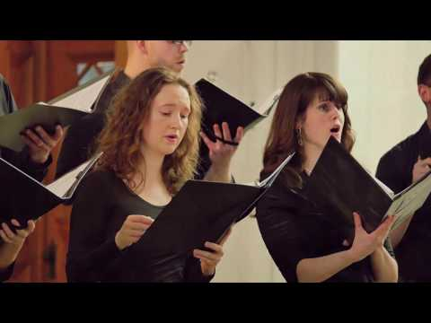 Kyrie, from the Mass for Five Voices, by William Byrd