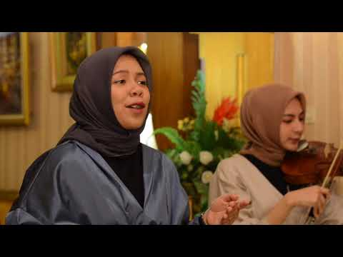Tompi - Ramadhan Datang Cover