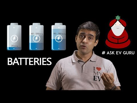 Ask your EV Guru: #3  EV Battery Maintenance and Replacement