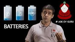 Ask your EV Guru: #3 - EV Battery Maintenance and Replacement