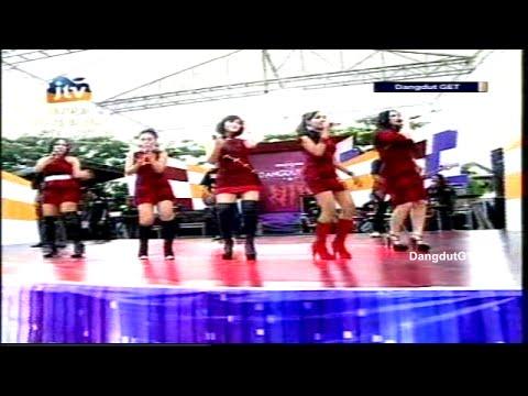 Goyang Dumang - Queens - OM Avita | Dangdut GET