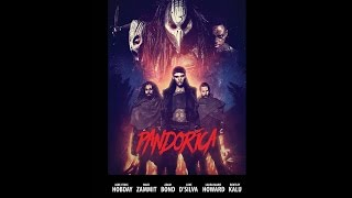 PANDORICA Official Trailer (2016) Sci-Fi