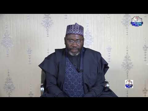 Download Addu'ar Coronavirus Tare Da Sheikh Ahmad Sulaiman Ibrahim