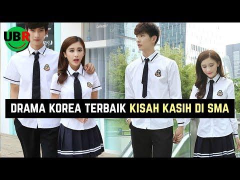 6 Drama Korea Terbaik Bertema SMA
