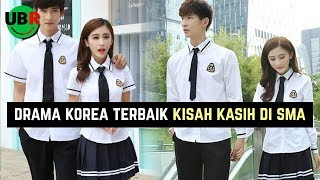 Video 6 Drama Korea Terbaik Bertema SMA download MP3, 3GP, MP4, WEBM, AVI, FLV Oktober 2018