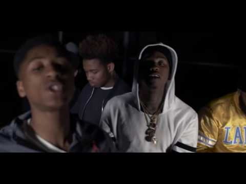 NBA YoungBoy & Scotty Cain - Homicide