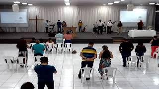 Culto  Dominical  02/08/2020