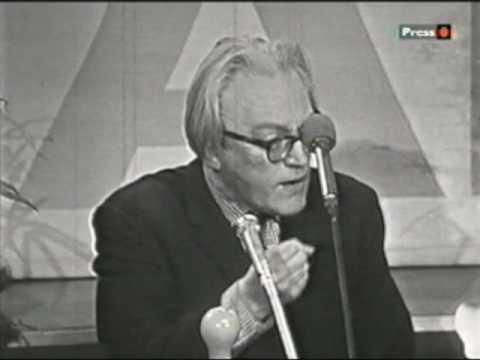 Michael Foot dies .. good summary by Nick Robinson from BBC