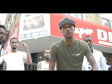 "Lo-Key Chinkz x J Rdf Klan ""On Deck"" (Music Video) | Shot By @MeetTheConnectTv"