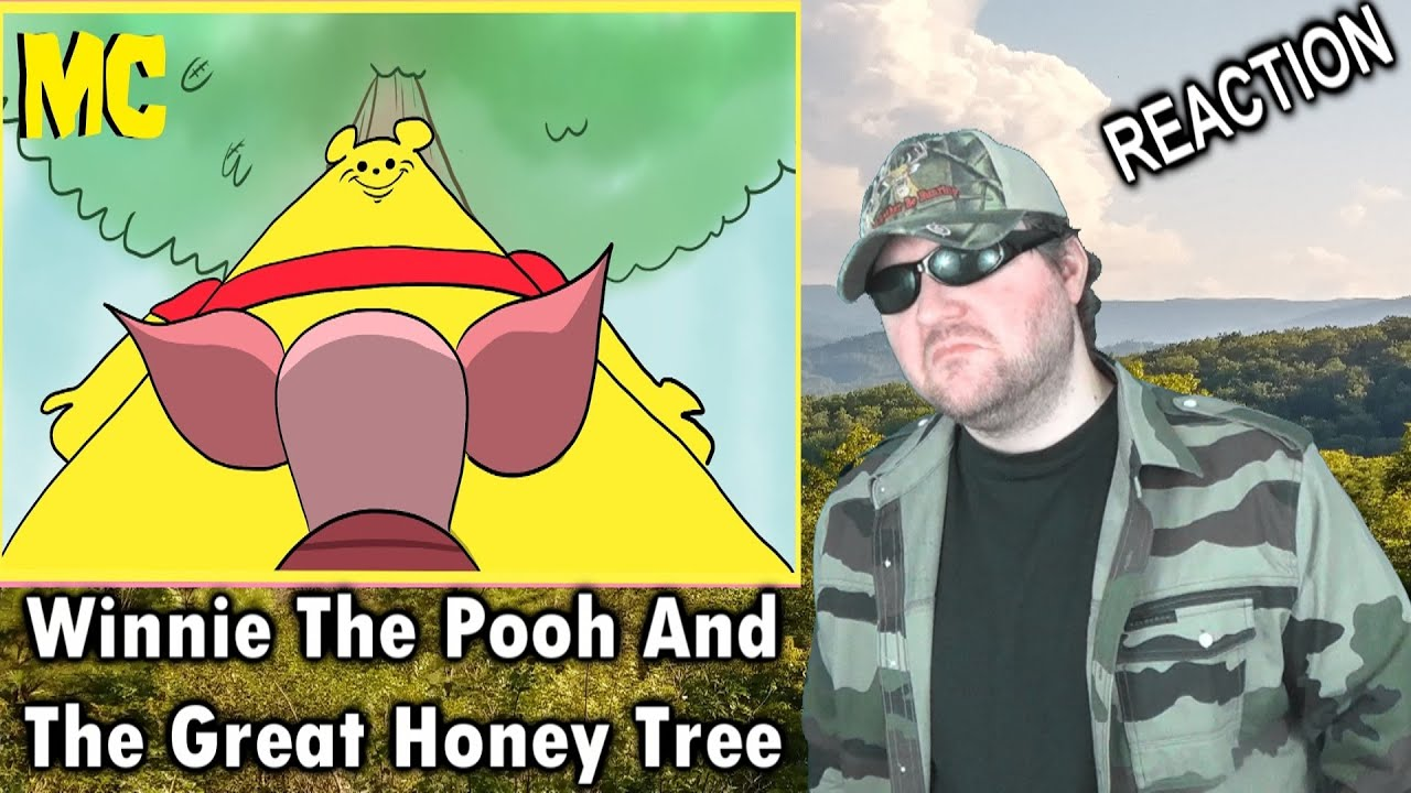 winnie the pooh and the great honey tree meatcanyon