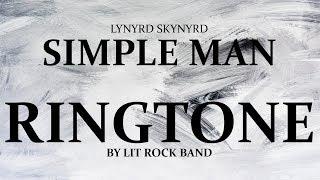 Lynyrd Skynyrd  - Simple Man Ringtone and Alert