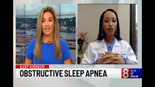 Sleep Disorders and Obstructive Sleep Apnea