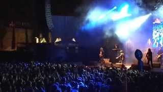 Rachid Taha (Argélia) | Festival das Músicas do Mundo Sines 2013  4/7