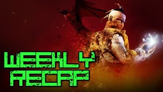 MMOHuts Weekly Recap #277 Feb. 15th - Nosgoth, H1Z1, PoE & More!