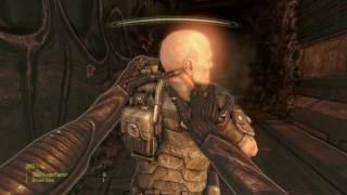 Aliens vs Predator Multiplayer Gameplay - Alien
