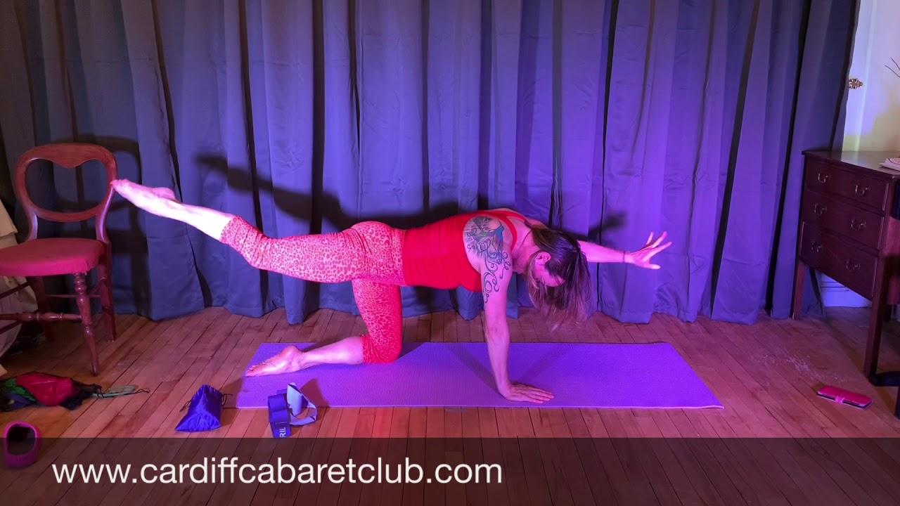 Pilates Core Workout #Fitness #selfisolating #self-isolate #quarantine