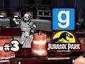 DEEP PRESENTATION - Gmod Jurassic Park w/ Nova, Kevin & Immortal Ep.3