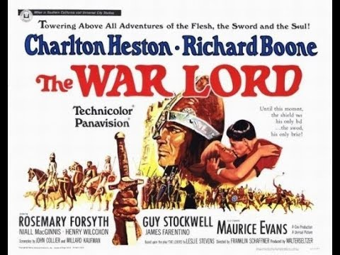 The War Lord (Suite)
