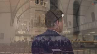 Psalm 72 live | Zeeuwse mannenzang Krabbendijke