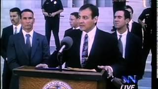 second civil war  HBO 1997 border crossings