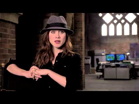Gabriella Pession Interview for Crossing Lines
