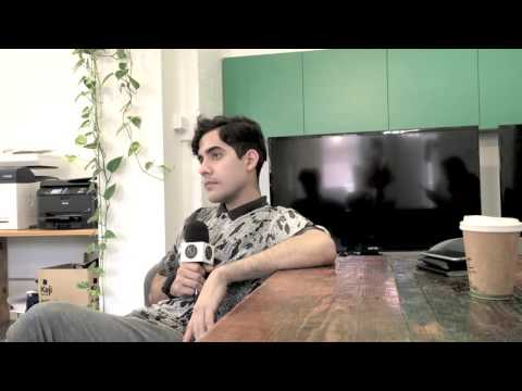 "Neon Indian on ""VEGA INTL. Night School"" - Interview with the AU review"