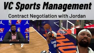 NBA 2K20 My Career EP 3 - 1st Endorsement & Lob