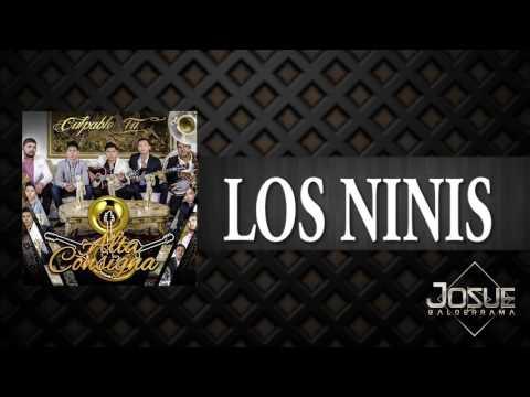 Los NiNis (Audio Oficial)