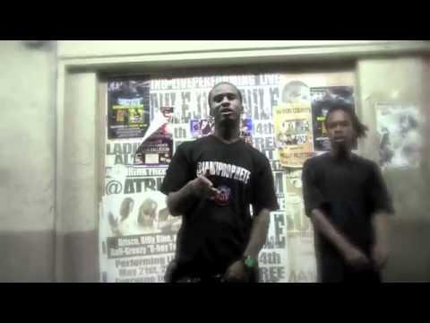 Lo Key Same Block Ft. J.P (Official Music Video) Grind No Sleep Da Mixtape VOL.1