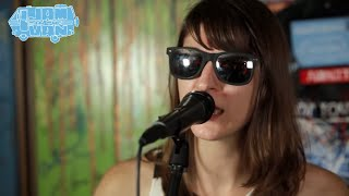 "COLLEEN GREEN - ""Heavy Shit"" (Live at Burgerama III) #JAMINTHEVAN"