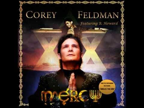 "Corey Feldman's   ""MERCY""  Feat. B Howard (FREE LISTEN)"