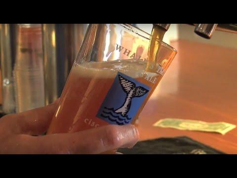 Cisco Brewers Tour