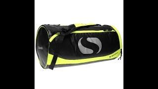 Обзор Спортивная Сумка Sondico Venata Barrel Bag
