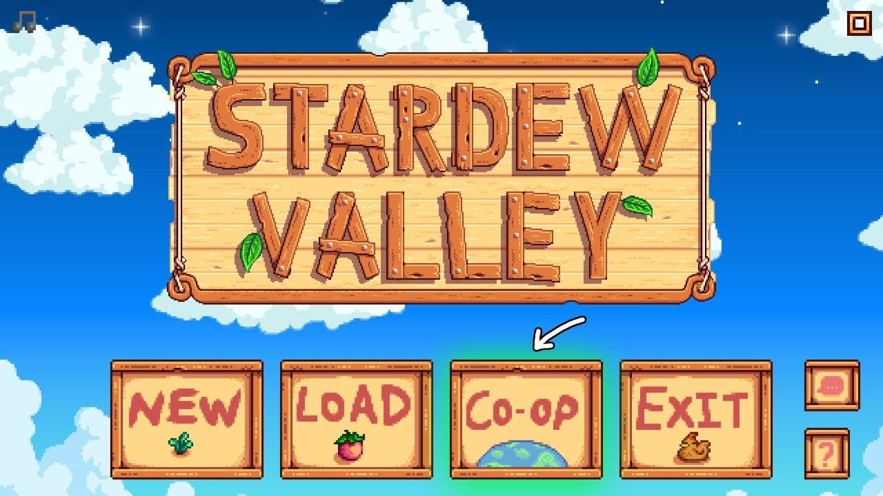 How to JOIN the Stardew Valley Multiplayer Beta!