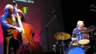 Bobo Stenson Trio live in Warsaw 2010 (1/6)