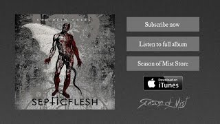 Septicflesh - Heaven Below