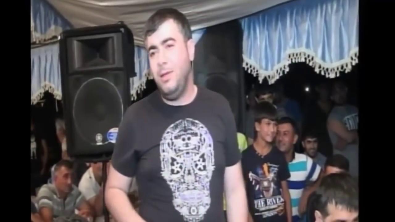 Bunnan heç olmamışdı (Rufet, Resad, Balaeli, Balakisi, Azer) Meyxana 2016