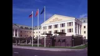 Baltic Star Hotel Review (обзор и бронирование отеля, отзывы и описание)