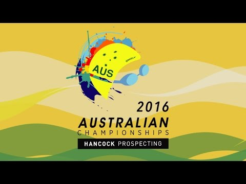 Day 7 Finals - 2016 Hancock Prospecting Australian Swimming Championships