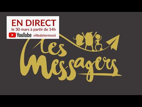 Concours d'éloquence de la Ville de Lormont — Les messagers