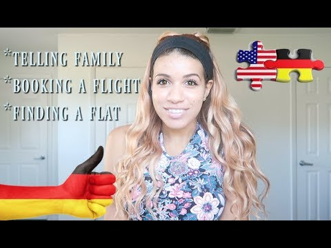 Secretly Moving To Germany? | Flights, Uni, & Selling My Car