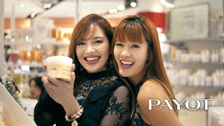 PAYOT Official Store Opening