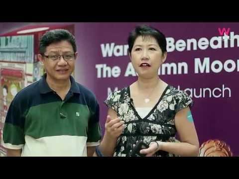 """Wildbrains Media: BMS Organics """"Organic Sugar Free Mooncake"""" Launching 2016"""