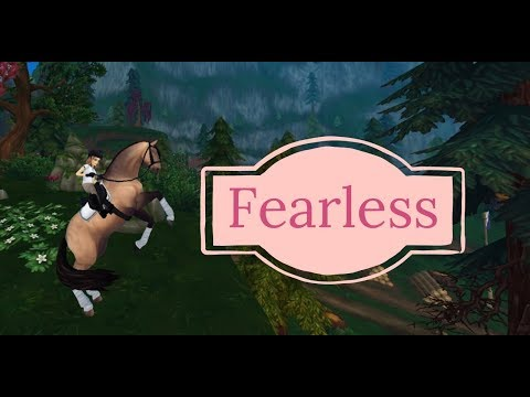 Fearless || Ep. 1 - SSO Series (voice Over)
