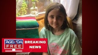 Kidnapped Girl Salem Sabatka Found Safe - LIVE BREAKING NEWS COVERAGE