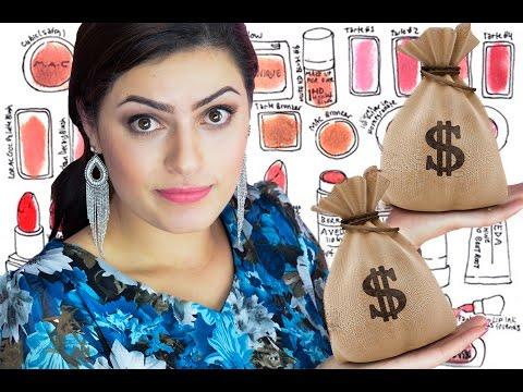 QUANTO COBRAR por uma Maquiagem? Planilha de Cálculos